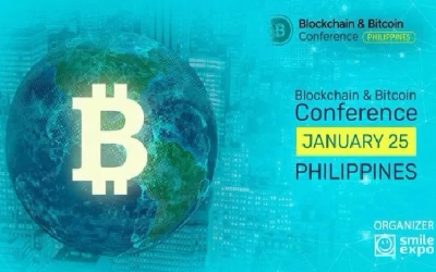 Blockchain & Bitcoin Conference Phillippines January 2018