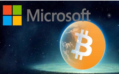 Microsoft Restores Bitcoin Payment Functionality