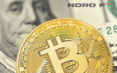 NordFX Offers 1:1000 Leverage In Cryptocurrency Trading