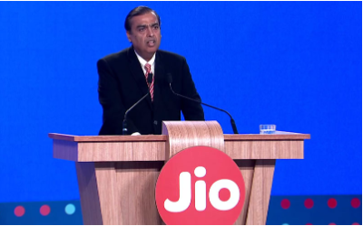 Reliance JIO May Launch It's Own Cryptocurrency Called JIO COIN