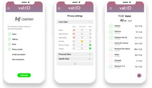 Latest ico | valid ico | identity ico