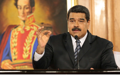 Venezuelan President Maduro orders the first batch of it's National Cryptocurrency – Petro