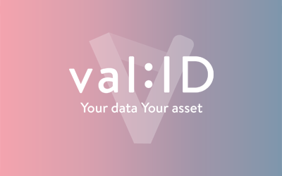 Upcoming ITO: VALID, a fully integrated personal data management platform