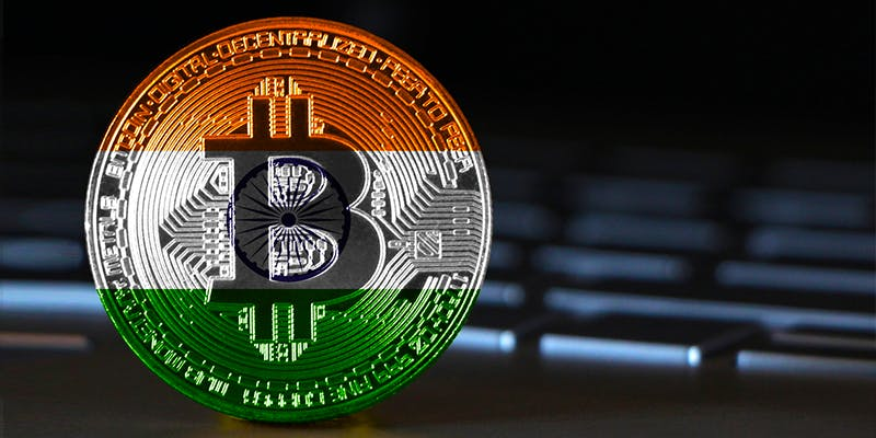 IT Department Is Watching Users Trading Bitcoins Worth INR 1 Crore On Daily Basis