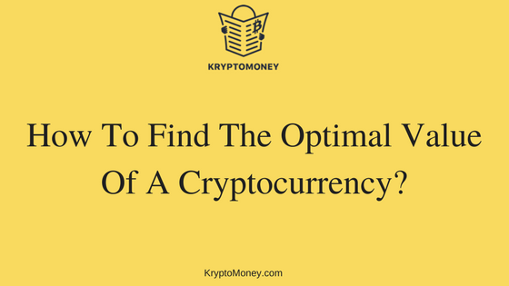 how to find a cryptocurrency