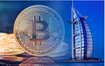 Free Economic Zone In Dubai Issues License To Cryptocurrency Firms