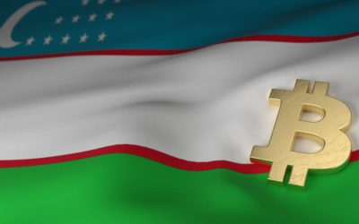Bitcoin And Cryptocurrencies To Be Legalised In Uzbekistan