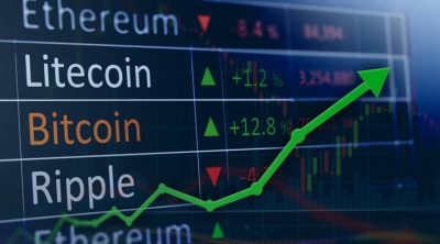 Cryptocurrency Market Could Hit $1 trillion In 2018, Bitcoin Price May Go High Upto $50,000