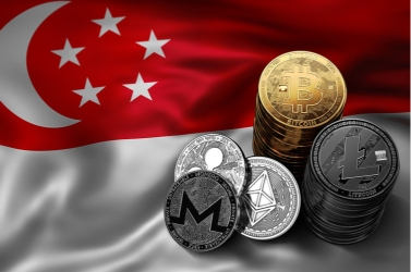 Singapore Confirms It Will Not Ban Cryptocurrencies As It Has No Risk Involved