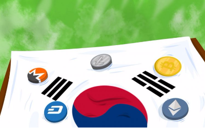 It's Confirmed, South Korea Won't Ban Cryptocurrency Trading