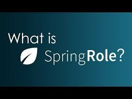 Whats is SpringRole ? Blockchain Startup Focussing on Authentic Recruiting