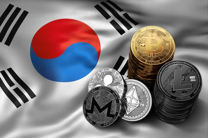"South Korea To Support ""Normal Cryptocurrency Trading"""