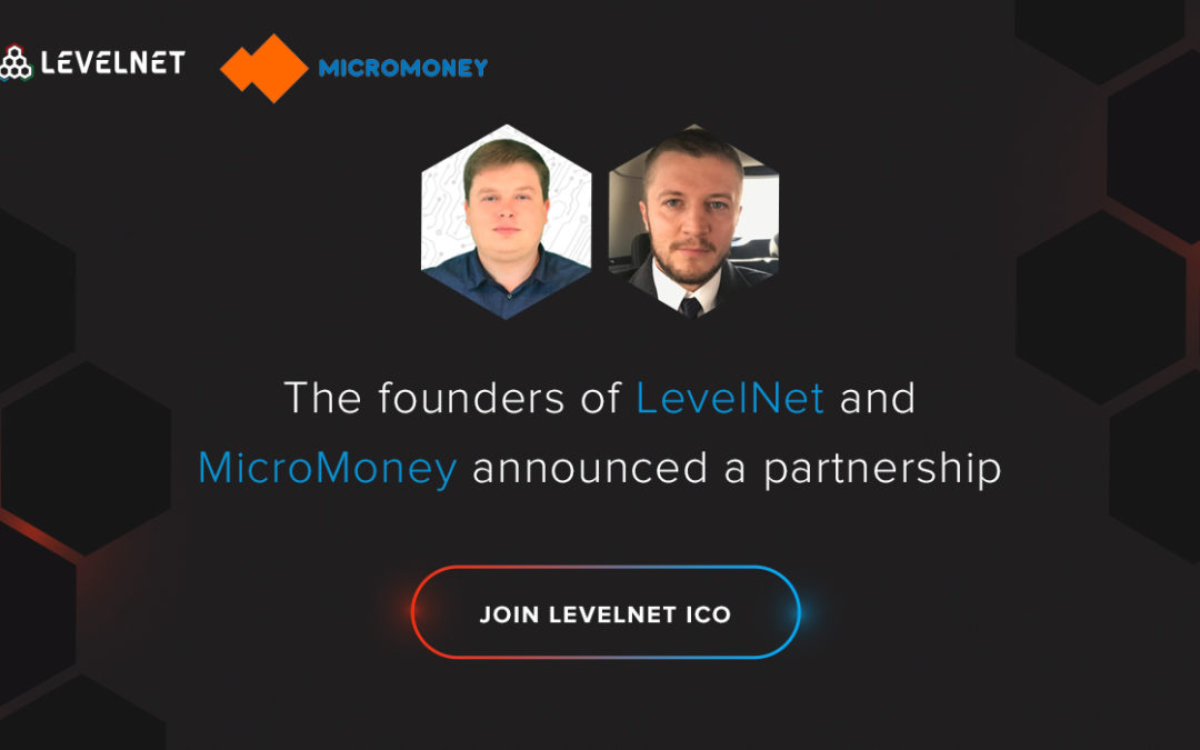 LevelNet – Disrupting Cyber Security Using Blockchain Technology