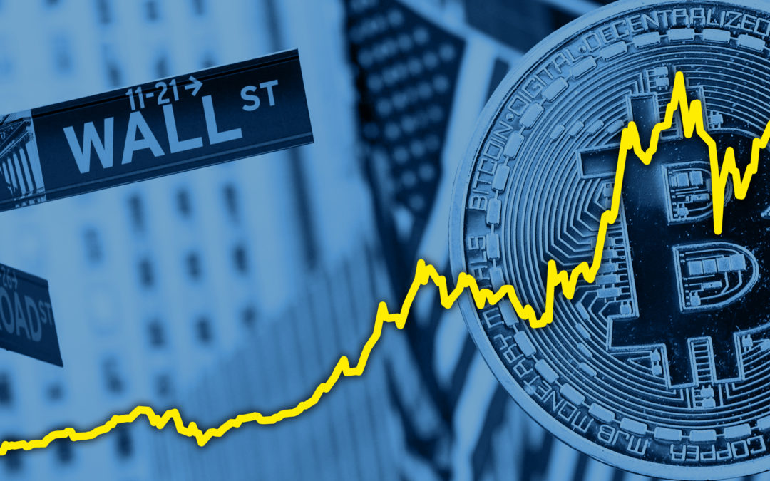 A New Bitcoin Index Created By Wall Street Analyst Helps You To Decide When To Buy Bitcoins