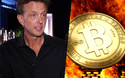 Bitcoin Price To Shoot This Year : Abra CEO