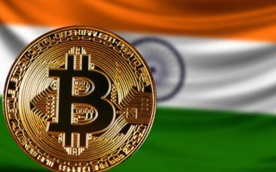 Bitcoin Trade Drops in India over Unpredictability And Regulations