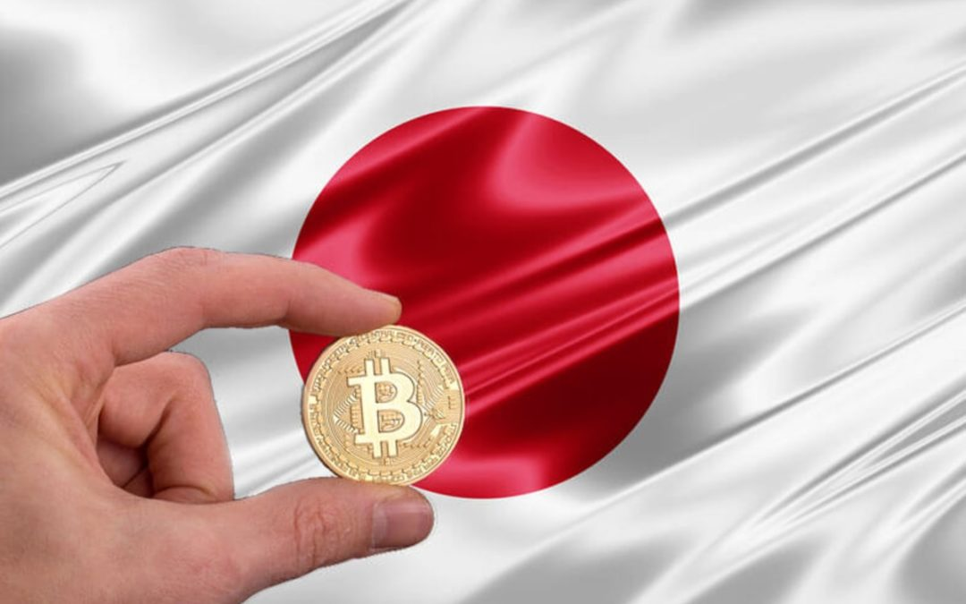 Bitcoin Price Falls as Japanese Government Implements Regulations