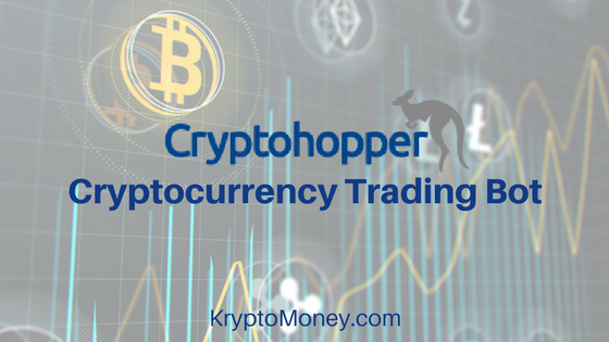 cryptohopper trading bot | cryptocurrency trading bot cryptohopper | crypto trading bot cryptohopper