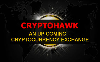 CryptoHawk : World's First All-In-One Solution For Cryptocurrencies