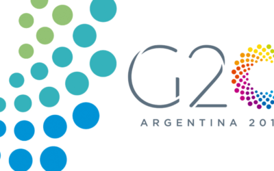 G20 to Take Baby Steps To Regulate Cryptocurrencies