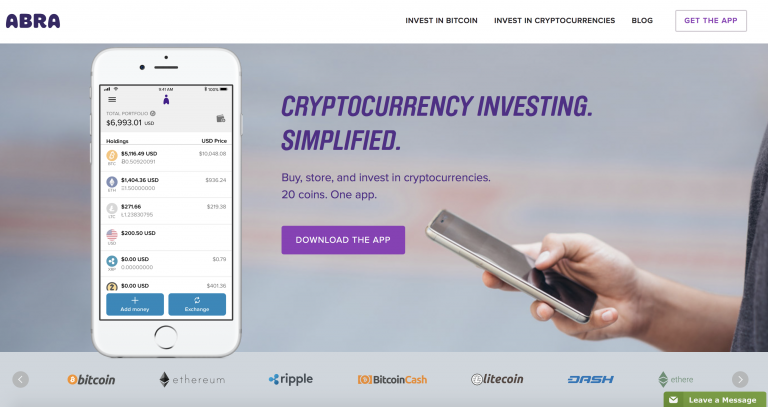 best cryptocurrency wallet ripple