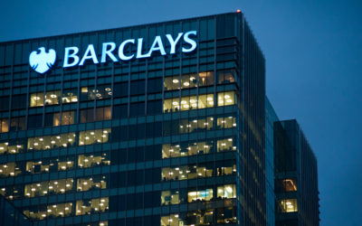 Barclays Officially Ties Up With Cryptocurrency Exchange Coinbase