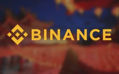 Binance Cryptocurrency Exchange To Launch Its Own Binance Blockchain