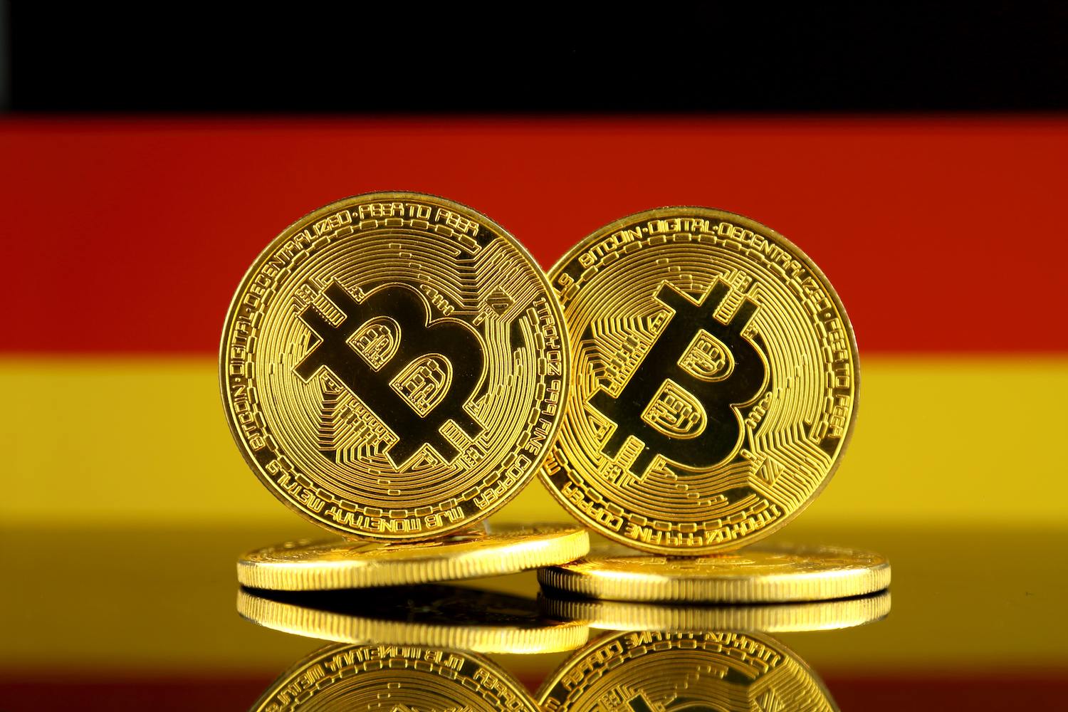 Ministry of Finance Germany has recently revealed in a guidance published  on Tuesday that Bitcoin users won't be taxed for using Bitcoins as a mode  of ...