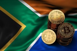 Google Searches For Bitcoin Increases In South Africa Despite The Economic Instability
