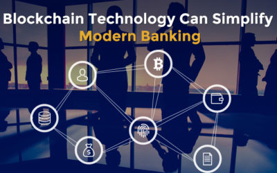 How Blockchain Technology Can Disrupt Banking Industry