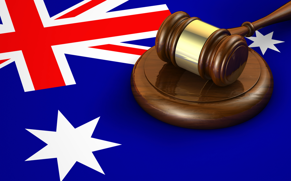 cryptocurrency and taxes australia