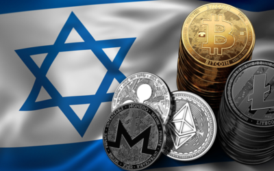 Israel Shares Report On How It Will Handle Bitcoin & Other Cryptocurrencies