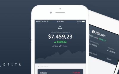 Delta Crypto Portfolio Tracker App : All you need to know