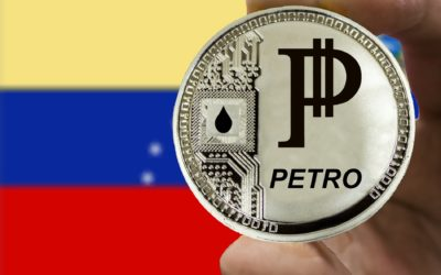 Venezuela's Petro Cryptocurrency Brings In $5 Billion, Claims President Maduro