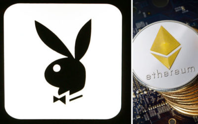 After FTV, Playboy Announced To Start Accepting Cryptocurrencies Like Bitcoin, Ethereum