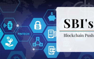 SBI to Have Its Own Blockchain Based Exchange For Bad Debts