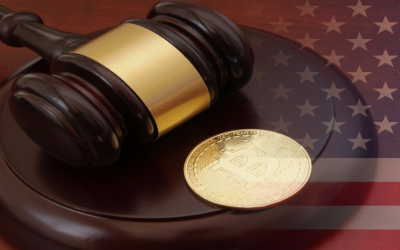 US Judge Rules Virtual Currencies Like Bitcoin As Commodities