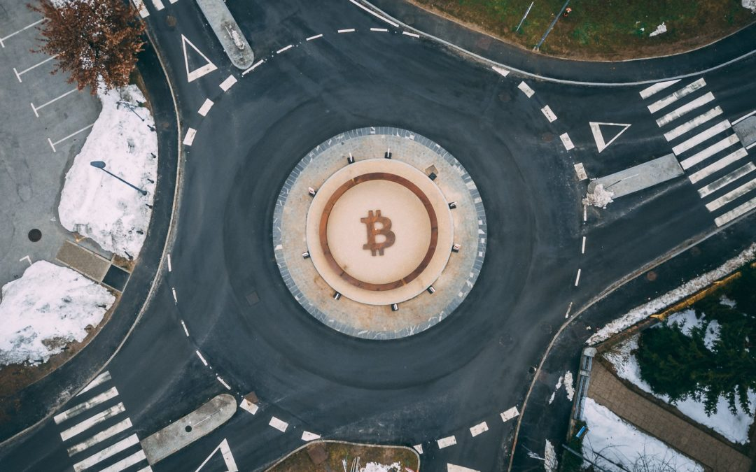 Slovenia Unveils World's First Bitcoin Monument