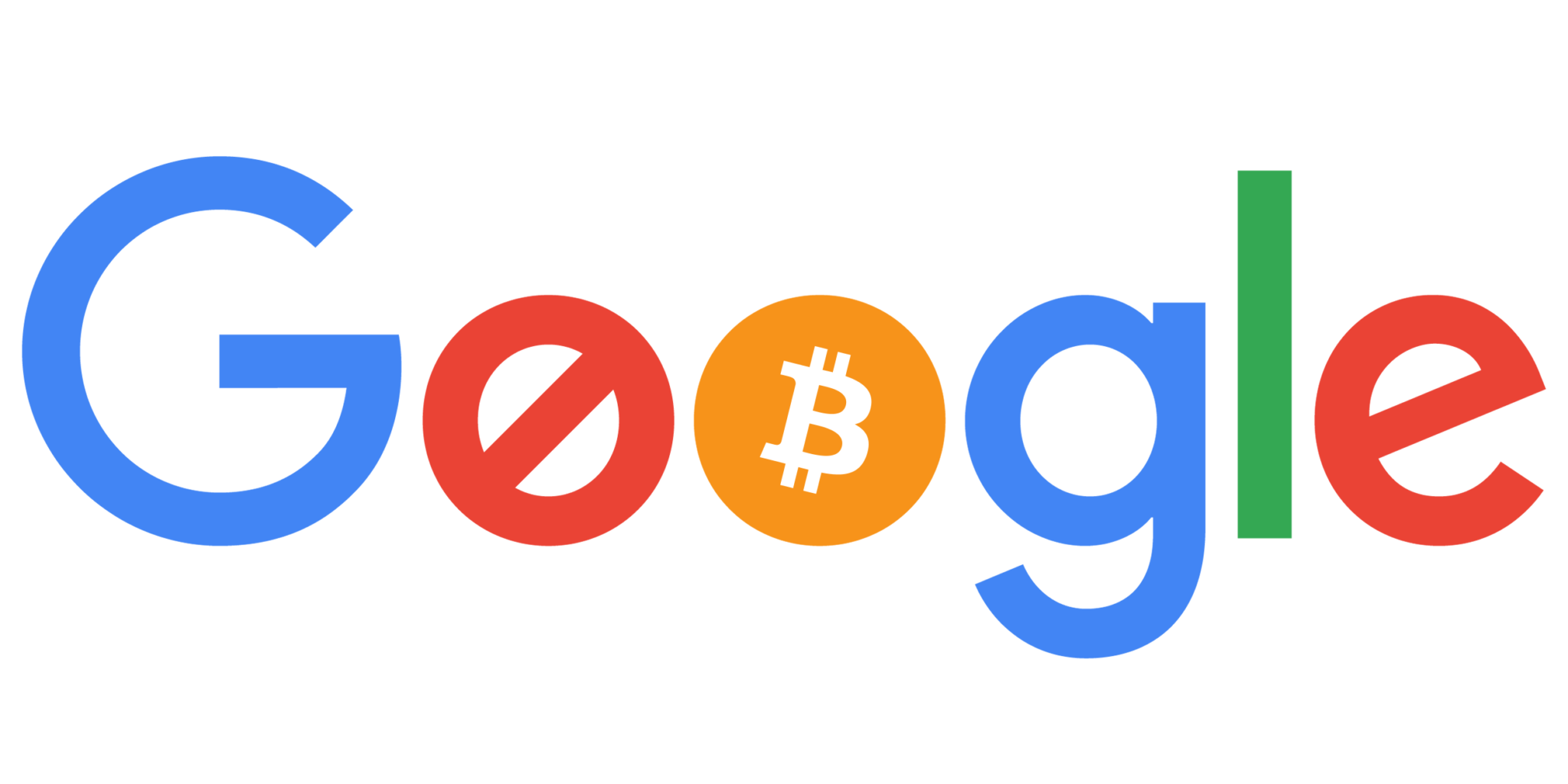 google bans cryptocurrency ads | google bans ICO ads
