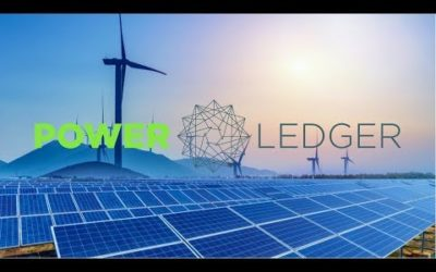 Greenwood Solutions and Power Ledger Partners Up For First Commercial Deployment Of Power Ledger Platform In Melbourne