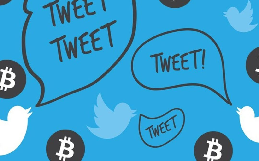 After Google And Facebook, Now Twitter To Ban Crypto Ads