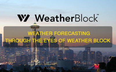 WeatherBlock : Weather Forecasting Using Blockchain, IoT and AI