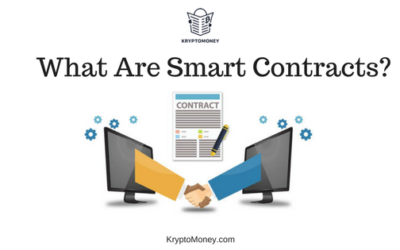 What Are Smart Contracts ? Smart Contracts Explained
