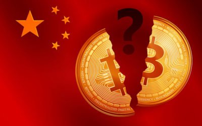 China Makes Another Move to Clampdown Cryptocurrencies