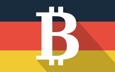 German National Tourist Board To Accept Cryptocurrencies as Payment