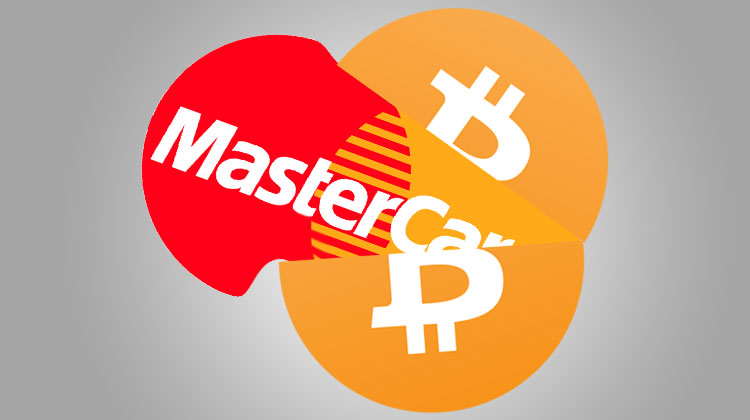 MasterCard To Back Cryptocurrencies Supported By Government