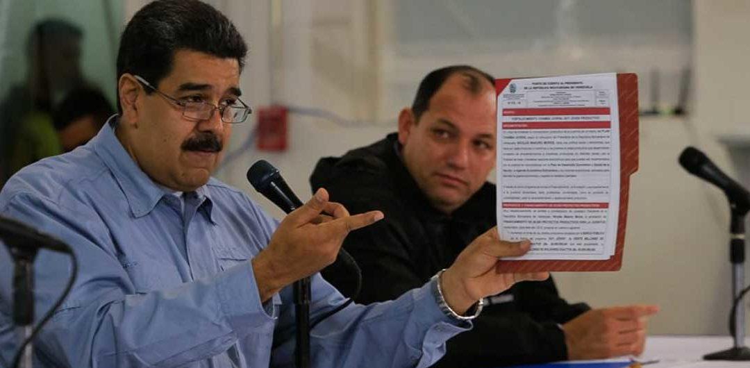 Recruitment amongst Venezuela Citizens to Mine Cryptocurrencies