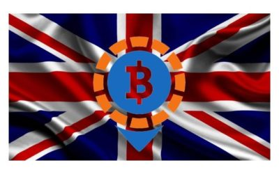 Cryptocurrency Risks and Benefits Under Scrutiny As UK Launches Task Force