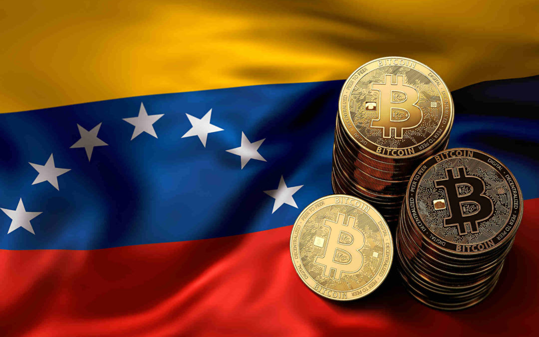 Decree on Cryptocurrencies Now Approved in Venezuela!