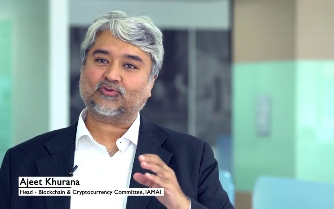 """I Have a Huge Amount of Conviction in Bitcoin"" : Ajeet Khurana"